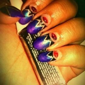 Raqstar Nails
