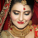 Indian Bridal Makeup by Rita Vaid