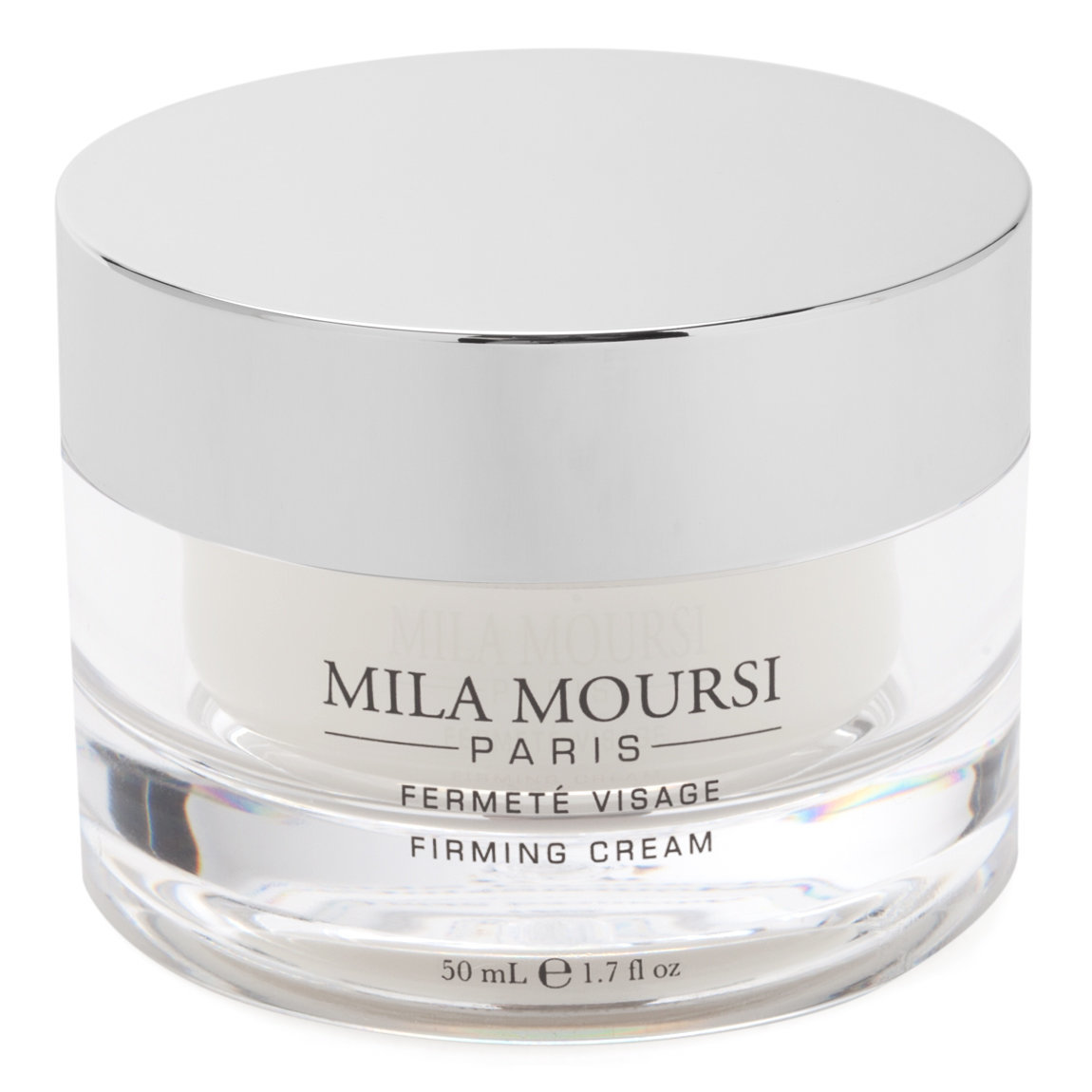 Mila Moursi Firming Cream product swatch.
