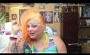 Cyndi Lauper Look: PinkWooll Rock & Roll Contest