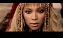 Beyonce - Run the World (Girls) OFFICIAL MUSIC VIDEO Makeup Tutorial