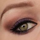 Purple daily look