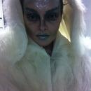 'Evil snow queen'