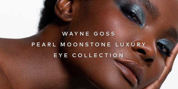 Shop Wayne Goss Pearl Moonstone Luxury Eye Collection now on Beautylish.com