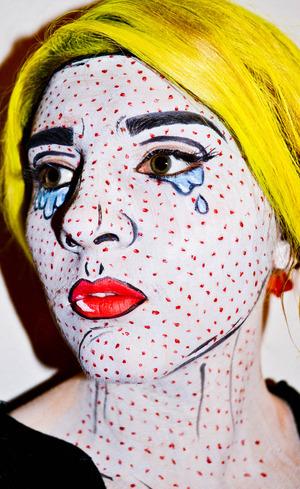 Pop Art #3