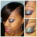 Wet N Wild Blue Had me at Hello Palette