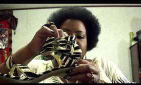 Shoe Pek