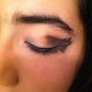 dramatic eyeshadow