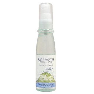 The Face Shop Pure Water Facial Mist - Jeju Marine