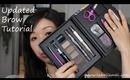 How-to with Sigma's Brow Design Kit Plus Review & Giveaway