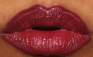 Thanksgiving maybe gone now but we can still enjoy Cranberries through Color Cosmetics Lipstick in Cranberry.  http://www.facebook.com/BellezzaBee