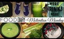Food Diary - Motivation Monday!