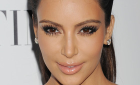 How to Sculpt Your Face Like Kim Kardashian
