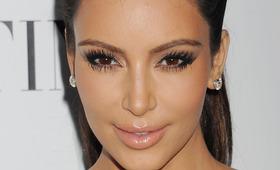 How to Sculpt Your Face Like Kim Kardashian