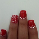 red pois