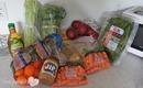 Fruits and Vegetables Haul ~ Beauty Detox