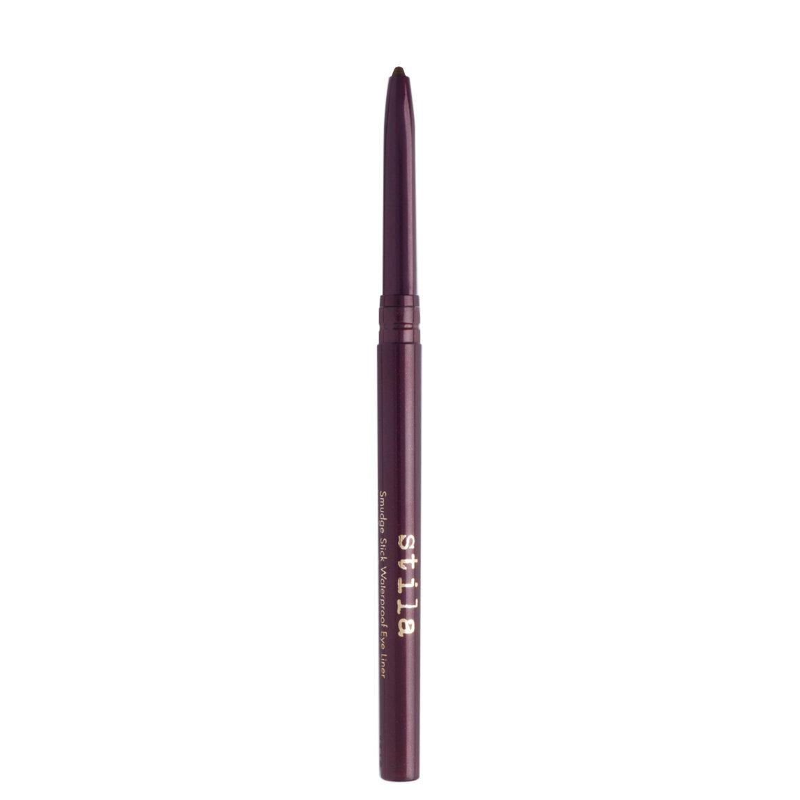 Stila Smudge Stick Waterproof Eyeliner Black Amethyst