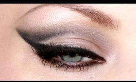 Modern Sixties Makeup - Laura Mvula Style