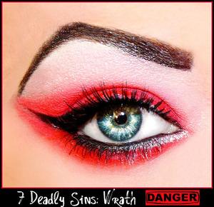 7 Deadly Sins | Wrath