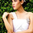 Paco Park Wedding Photoshoot