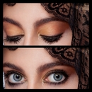 Eyes of  a Cynna