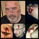 Some of my Special FX horror work