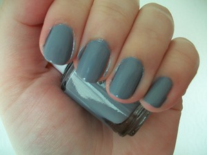 Essie Cocktail Bling Nail Polish  To read my review of the polish please visit my blog:  www.mazmakeup.blogspot.com