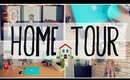 MY HOME TOUR 2015