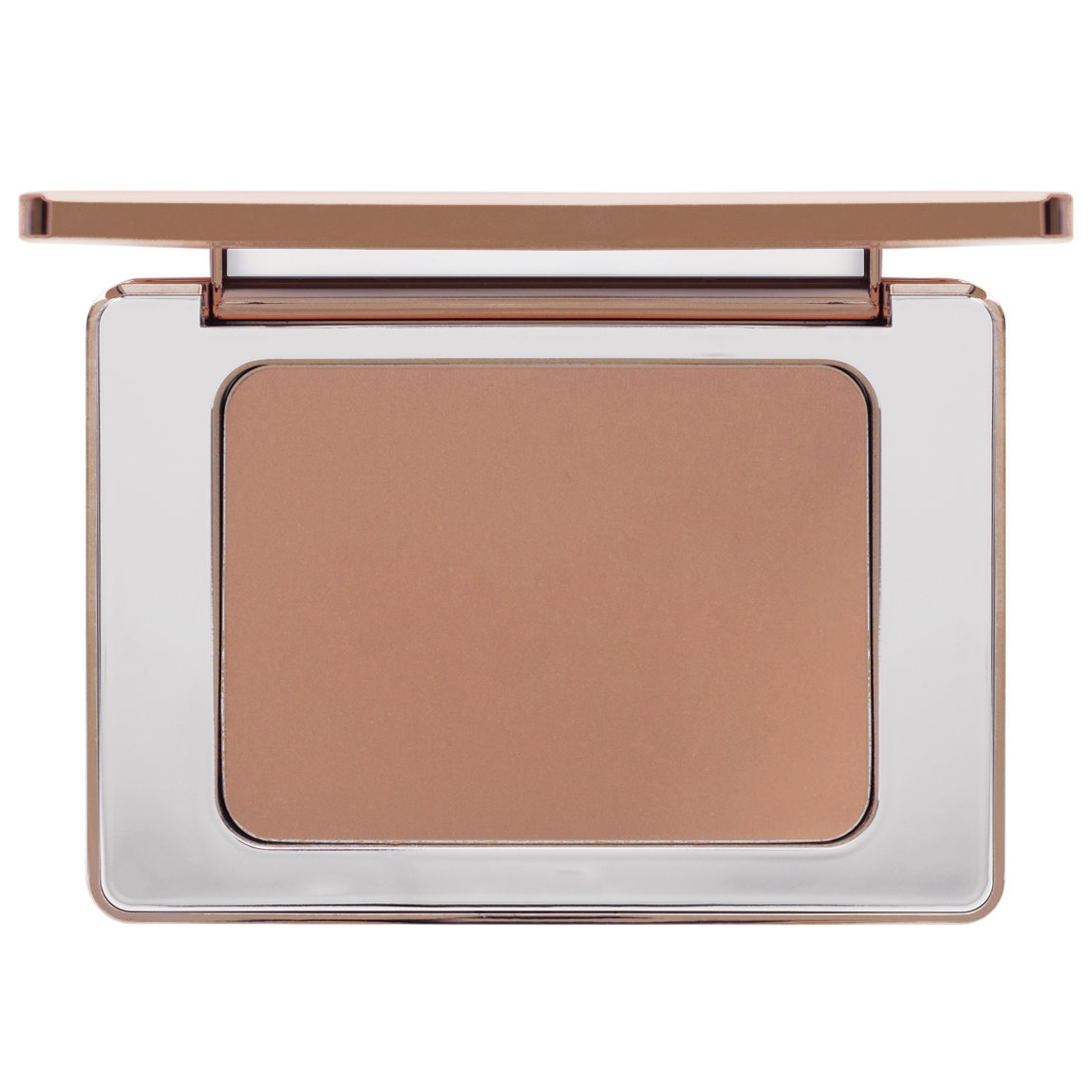 Natasha Denona Contour Sculpting Powder 02 Medium product smear.