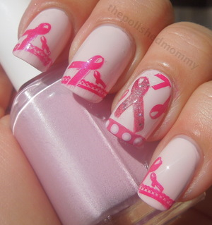 Full details: http://www.thepolishedmommy.com/2012/10/go-pink-wednesday-week-2.html