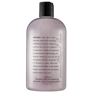 Philosophy Unconditional Love Shampoo, Bath and Shower Gel