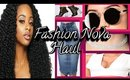 FASHION NOVA | PICTURE LOOK BOOK