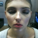 Behind The Scenes for My Beauty Feature