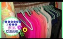 Fashion Rack Spring Clean - Winter to Spring