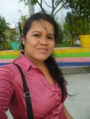 Scarleth D.