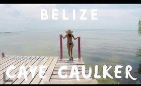 Caye Caulker - Belize Vlog Day 1