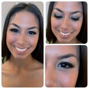 Graduation Makeup | Makeup by Hannah Lebron