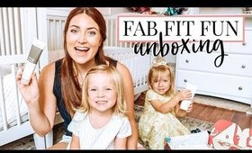 UNBOXING FALL BEAUTY + LIFESTYLE GOODIES WITH THE GIRLS!   Kendra Atkins