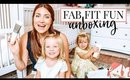 UNBOXING FALL BEAUTY + LIFESTYLE GOODIES WITH THE GIRLS! | Kendra Atkins