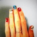 Bunting nails