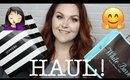 HUGE Haul!! Sephora, Ulta, Bath & Body Works and MORE!