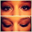beautiful brown <3