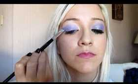 KATY PERRY GRAMMY 2011 INPIRED MAKEUP LOOK