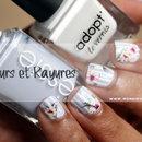 Fleurs et Rayures - Flowers & Stripes