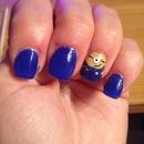 Minion nail!