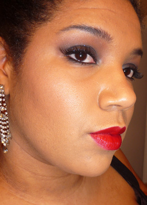 Sultry Valentine's Look http://www.beautythesis.net/looks/valentines-look-sultry