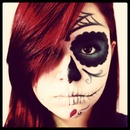 Mexican scull