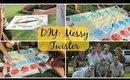 DIY: Messy Twister ft Friends
