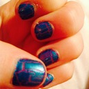 Quick and Easy nails