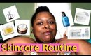 Skincare & Makeup Go Hand in Hand! Here is My Skincare Routine! | PsychDesignTV